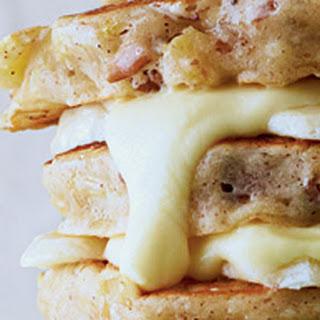Cream Cheese Anglaise