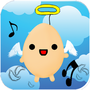 Angel Tamago – baby, children for PC and MAC