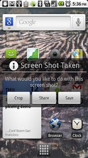 Screenshot It - screenshot thumbnail