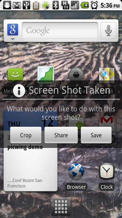Screenshot It- screenshot