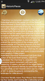 Hyderabad Historical Places