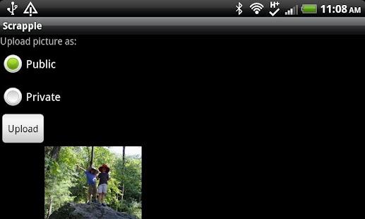 Scrapple- screenshot thumbnail