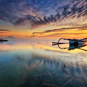 Destination Lost Paradise by Hendri Suhandi - Landscapes Beaches ( bali, sanur, beach )