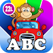 Kids Animal Preschool Puzzle icon