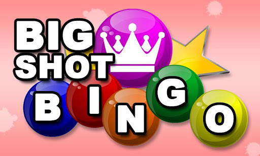 Big Shot Bingo