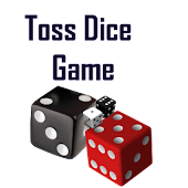Toss Dice Game