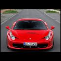 Sport cars : Ferrari icon