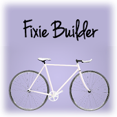 Fixie Builder: Design the bike