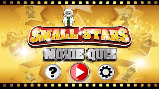 Small Stars Movie Quiz