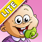 Baby's First Games, LITE icon