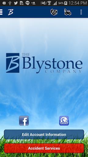 The Blystone Company
