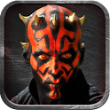 Darth Maul Me logo