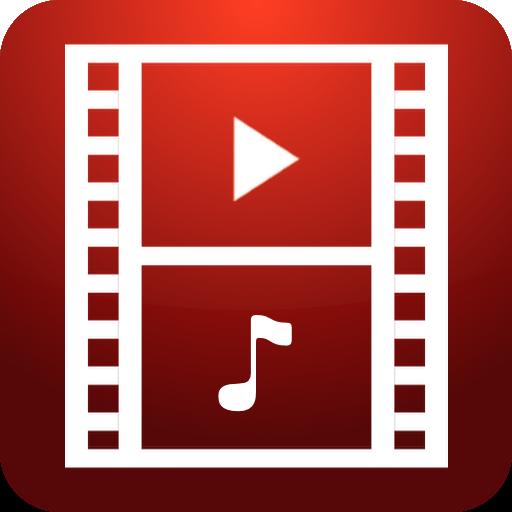 視頻轉換器 LOGO-APP點子