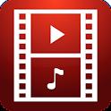 視頻轉換器 icon