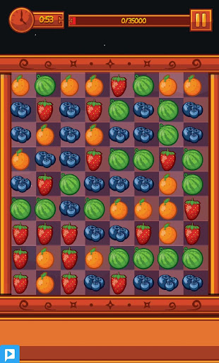 Fruits Dash Epic