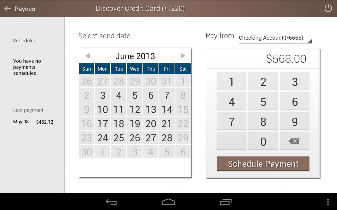 First Citizens Bank Mobile Android Apps on Google Play