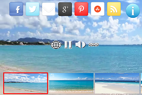 Anguilla Calm- screenshot