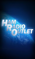 Screenshot of Ham Radio Outlet
