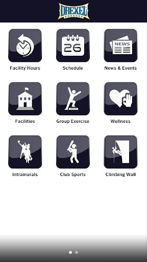 Drexel University Rec Sports
