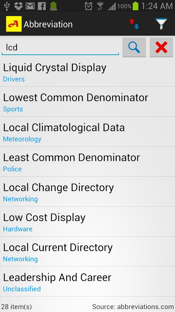 List of computing and IT abbreviations  Wikipedia
