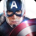 Captain America: TWS 1.0.3a icon