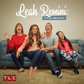 Leah Remini: It's All Relative