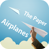 How to fold paper airplanes