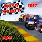 Moto Mobile 2012 PRO GAME icon