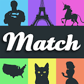 Match the Pics BLITZ!