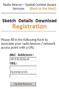 RadioBeacon- screenshot thumbnail