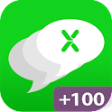 ExcelSMS Group sms plug-in 22 icon