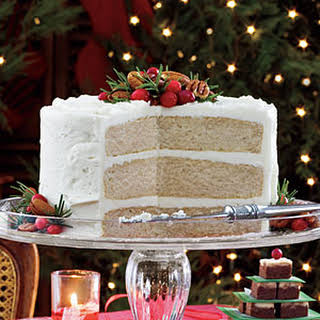 Spice Cake From White Cake Mix Recipes.