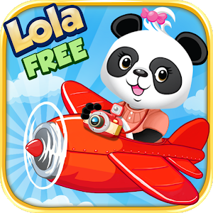 I Spy with Lola FREE for PC and MAC