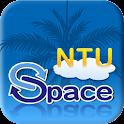 NTU Space logo