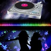 DJ Mix Player