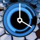 3.0 Honeycomb Clock Lite