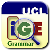 iGE Lite: iGrammar of English