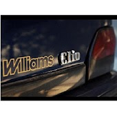 Clio Williams Wallpaper