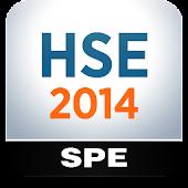 SPE HSE 2014