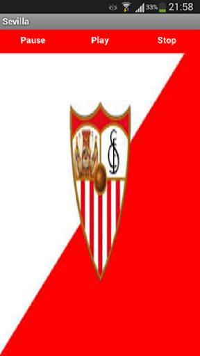 Sevilla Himno