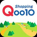 Qoo10ショッピング icon