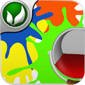 Color Blots icon