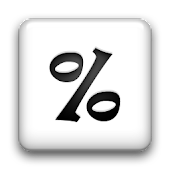 Percent Calculator + (AdFree)