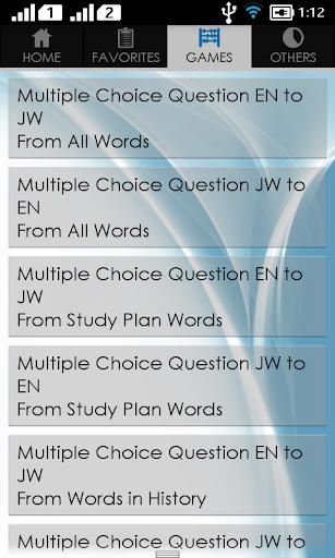 玩書籍App|Javanese Dictionary免費|APP試玩