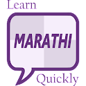 Learn Marathi Quickly icon