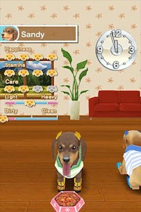 My Dog My Room Free - screenshot thumbnail