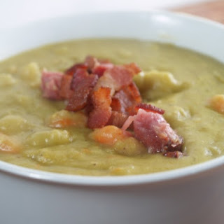 Pressure Cooker Pea Soup Recipes.