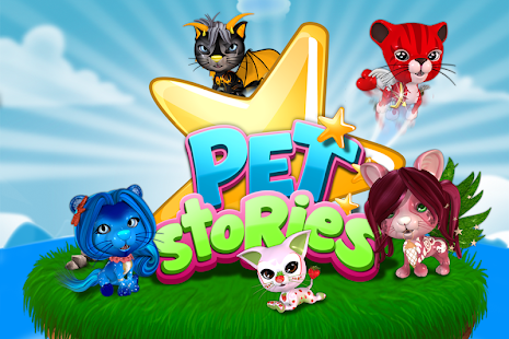 Pet Stories- screenshot thumbnail