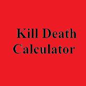 Kill Death Calculator