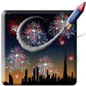 Firework Simulator 3D Crackers